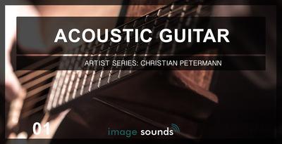 Image Sounds Present - Acoustic Guitar 1 (Image Sounds)
