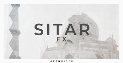 Sitar FX (Zenhiser)