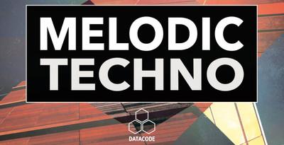 FOCUS: Melodic Techno (Datacode)