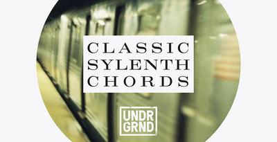 Classic Sylenth Chords (UNDRGRND)