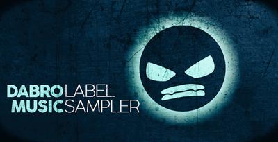 DABRO Music Label Sampler (DABRO Music)