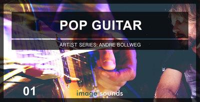 Image Sounds Presents - Pop Guitar 1 (Image Sounds)
