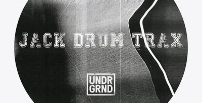 Jack Drum Trax (UNDRGRND)