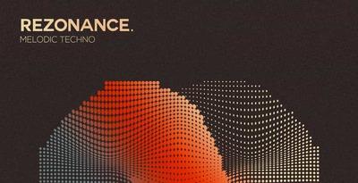 Rezonance - Melodic Techno (Production)