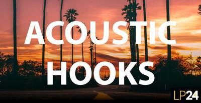 Acoustic Hooks (LP24 Audio)