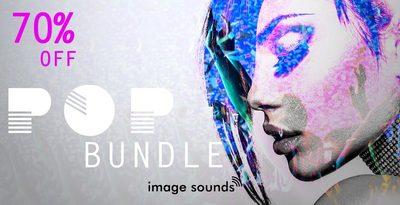 Image Sounds - Pop Bundle (Image Sounds)