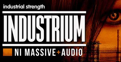 Industrium(Industrial)