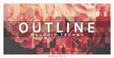 Outline - Melodic Techno (Zenhiser)