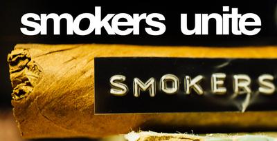 Smokers Unite (Rawcutz)