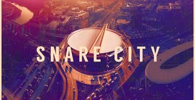 Snare City (Black Octopus)