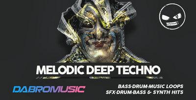 Melodic Deep Techno (DABRO Music)