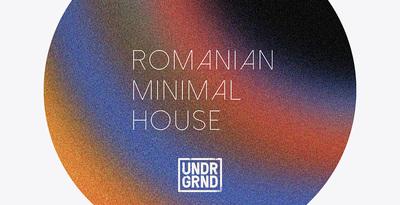 Romanian Minimal House (UNDRGRND)