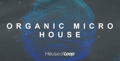 Organic Micro House (House Of Loop)