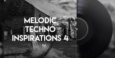 Melodic Techno Inspirations 4 (Engineering)