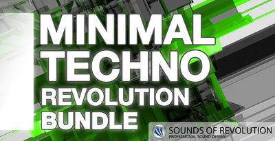 SOR Minimal Techno Revolution Collection (Resonance)
