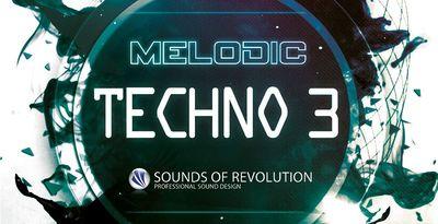 SOR Melodic Techno 3 (Resonance)