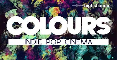 Colours (Big Fish Audio)