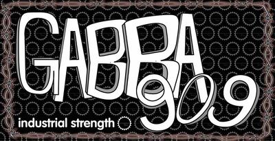 Gabba 909 (Industrial)