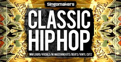 Classic Hip Hop (Singomakers)