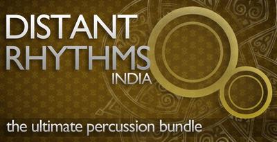 Distant Rhythms (EarthMoments)
