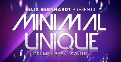 Felix Bernhardt Presents Minimal Unique (Loopmasters)