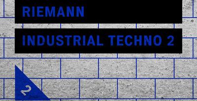 Industrial Techno 2 (Riemann)
