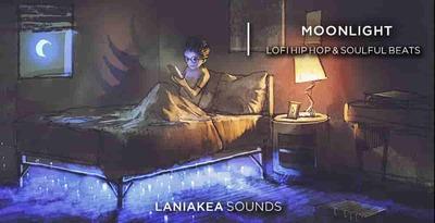 Moonlight - Lofi Hip Hop & Soulful Beats (Laniakea)