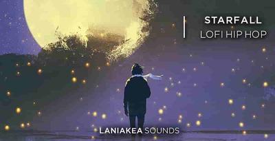 Starfall - LoFi Hip Hop (Laniakea)