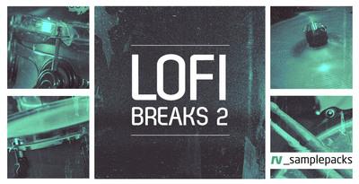 Lofi Breaks 2 (RV)