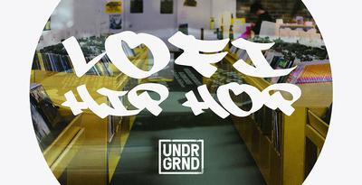 Lo-Fi Hip Hop (UNDRGRND)