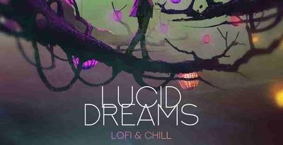 Lucid Dreams - Lofi & Chill (Production)