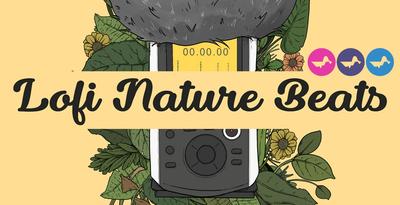 Lofi Nature Beats (Soundsmiths)