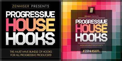 Progressive House Hooks (Zenhiser)