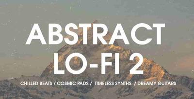 Abstract Lo-Fi 2 (Bingoshakerz)