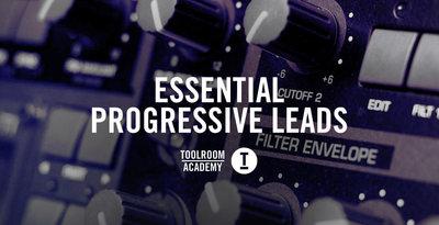 Essential Progressive Leads (Toolroom)