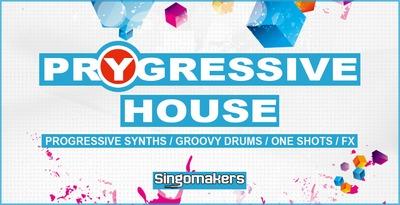 Prygressive House (Singomakers)