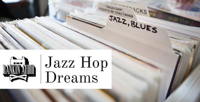 Jazz Hop Dreams (Rankin Audio)