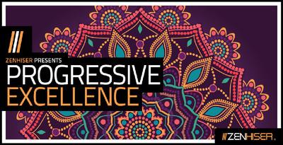 Progressive Excellence (Zenhiser)