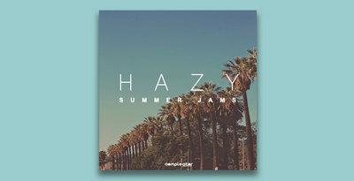 Hazy Summer Jams (Samplestar)