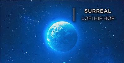 Surreal - LoFi Hip Hop (Laniakea)