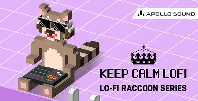 Keep Calm LoFi (APOLLO)