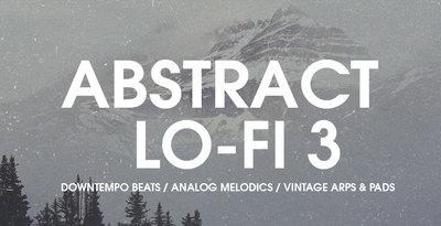 Abstract Lo-Fi 3 (Bingoshakerz)