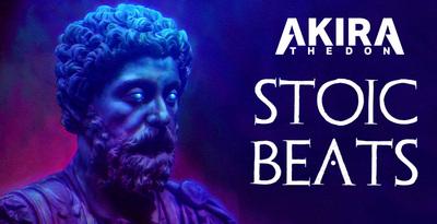 Akira The Don presents Stoic Beats (Rankin Audio)