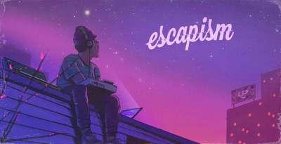 Escapism - Lazy Lofi Dubs (Prime Loops)