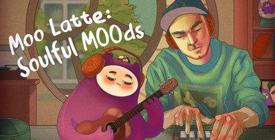 Moo Latte Soulful MOOds (Dropgun)