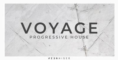 Voyage - Progressive House (Zenhiser)