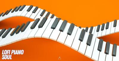 Lofi Piano Soul (Triad Sounds)