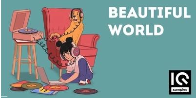 IQ Samples - Beautiful World (IQ Samples)