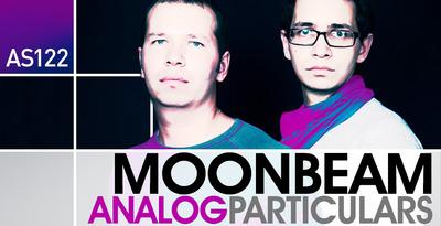 Moonbeam Analog Particulars (Loopmasters)