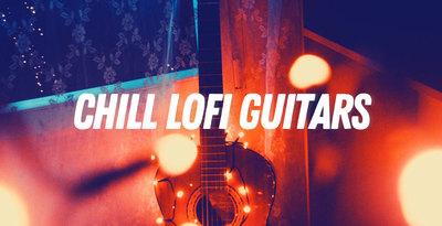 Chill Lofi Guitars (Triad Sounds)